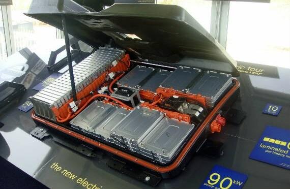 Reducción de costes en las baterías eléctricas