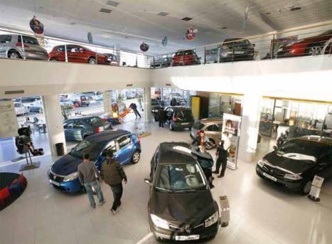 La venta de vehículos de segunda mana aumenta un 23% en mayo