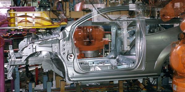 """Artículo destacado: """"La industria del automóvil en España"""""""