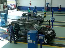 Entre el 15 y 20 % de los vehículos continúan sin pasar la inspección ITV
