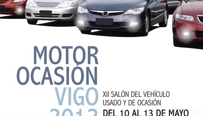 Motor Ocasión Vigo 2012